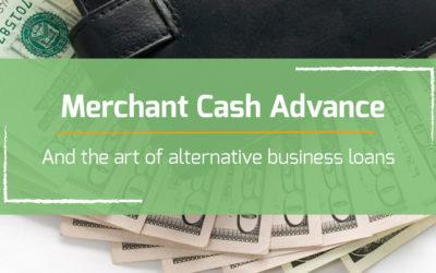 Benefit of Business Merchant Cash Advance Loans