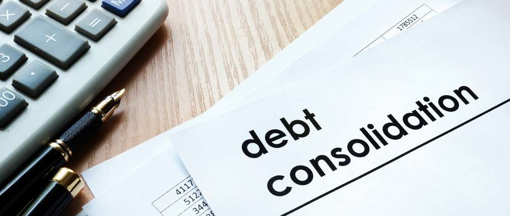 Best Small Business Debt Consolidation And Refinancing Loans