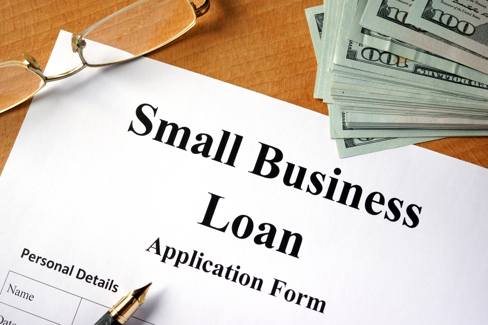 queens NY branch business loans